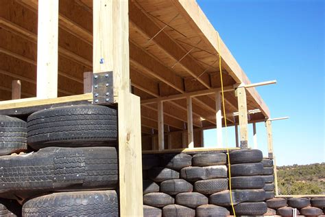 house of tires 28 images earthships houses made from