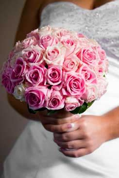 Wedding Flower Pictures Pink by Stunning Pink Bridal Bouquet Ideas Pictures