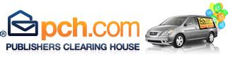 Publishers Clearing House Website - pch publishers clearing house archives my bill com bill payment information