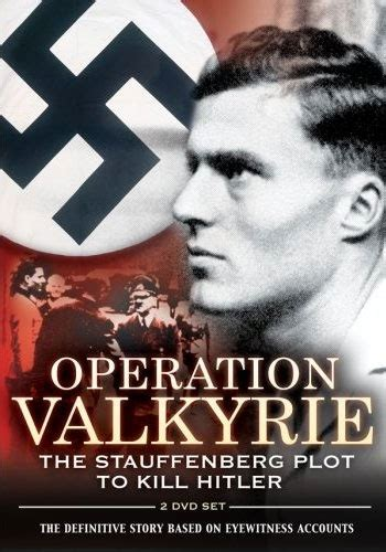 A Place To Kill Dvd Review Operation Valkyrie The Stauffenberg Plot To Kill Dvd Review Ign Page 2