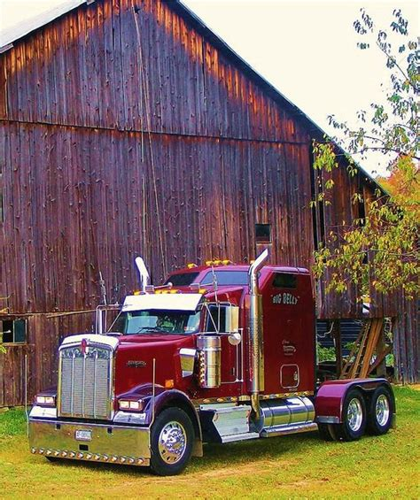 kenworth 18 wheeler for 122 best 18 wheelers ect images on pinterest