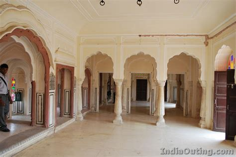 hawa mahal pictures information india travel