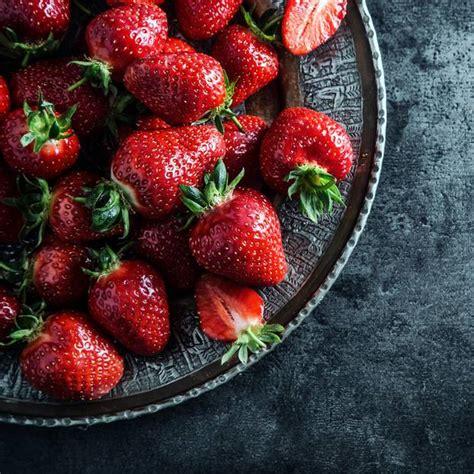 Lagerung Erdbeeren by Kochtipps Erdbeeren Lagern Und Zubereiten Brigitte De