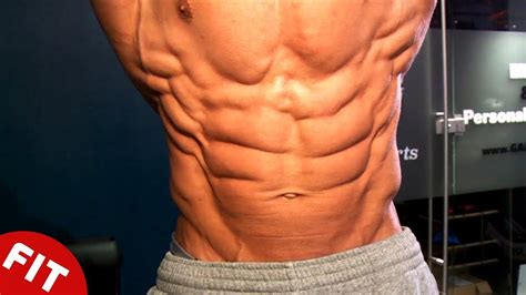 world s best abs and the exercises that made them
