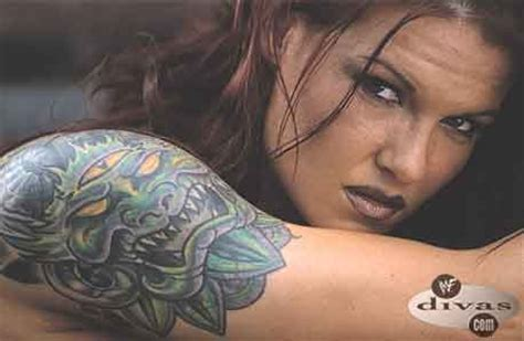 lita tattoos wwf