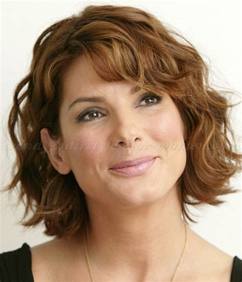hairstyles for curly hair women over 50 medium length short hairstyles over 50 short wavy hairstyle for women