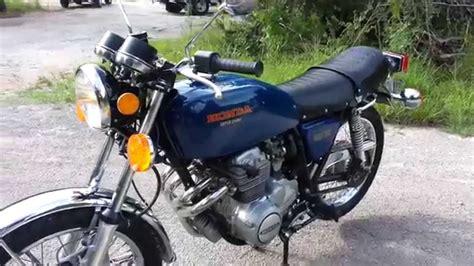 honda cb 400 four sold 1975 on car and classic uk c133352 1975 honda cb 400 four sport