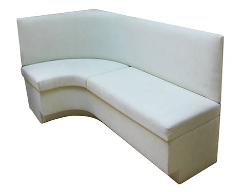 Banquette Seat by Banquette Seating Kingston Traditional Upholstery