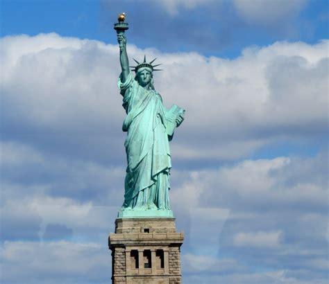 imagenes que inspiran libertad cosas que no sab 237 as sobre la estatua de la libertad