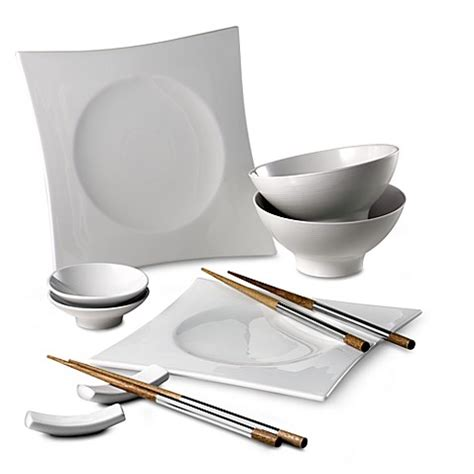 sushi making kit bed bath and beyond rosenthal sushi for two bed bath beyond