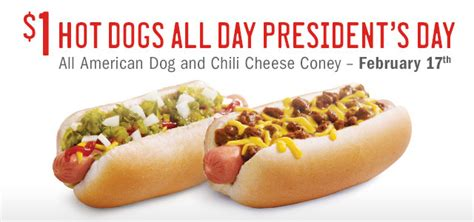 all american sonic sonic 1 dogs all day on feb 17th