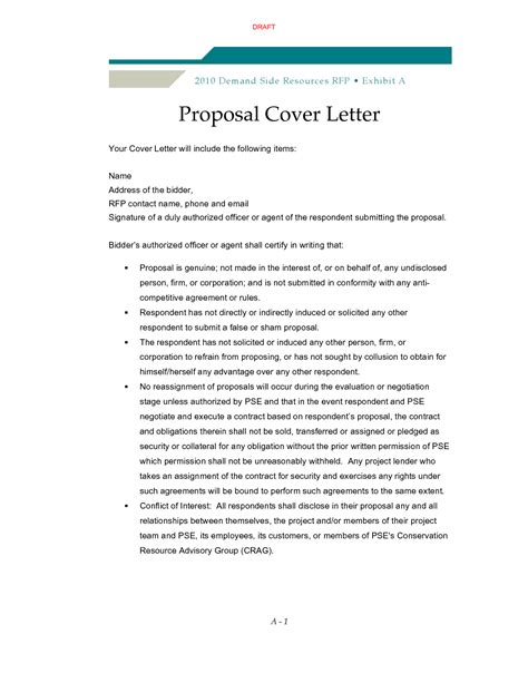 How To Write A Grant Template Cover Letter Design How To Sle Cover Letter For A