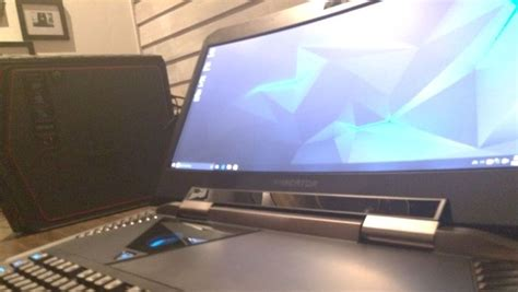 Monitor Khusus Gaming Jajal Teknologi Mata Di Monitor Gaming Predator Okezone Techno