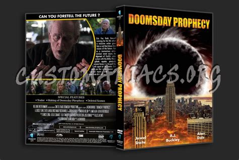 The Doomsday Prophecy doomsday prophecy quotes quotesgram