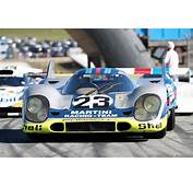 Race Car Classic Racing Porsche Germany Martini Le Mans