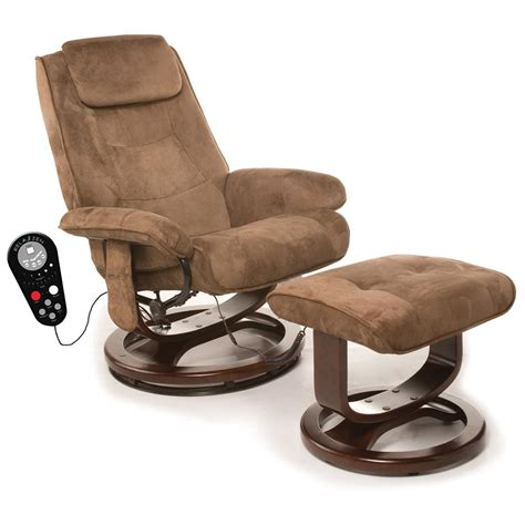 Comfort Chairs Recliner by Comfort Products Deluxe Leisure Recliner Chair 307420
