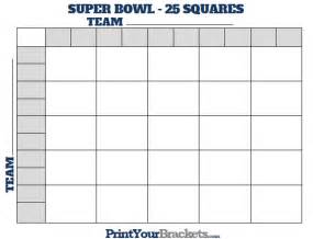 bowl 2015 squares template search results for printable 100 square box superbowl