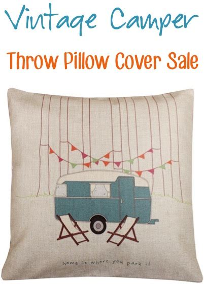 vintage cer pillows throw pillow cover sale the