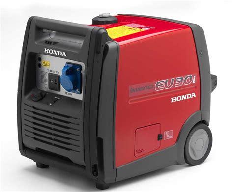 Genset Generator Set Honda Inverter Eu 65is 5000 Watt honda eu30i handy 3kw silent petrol generator honda engines and generators gear gb