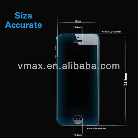 Anti Glare Nokia Lumia 1520 2 5d tempered gorilla glass screen protector for nokia