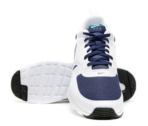 Original Bnwb Nike Air Max Vision Midnight Navywhite nike air max vision air max zero midnight navy sneaker bar detroit