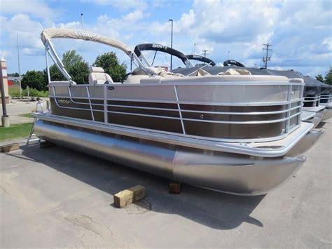 pontoon boats for sale traverse city mi 2017 new starcraft ex 21 r gls pontoon boat for sale