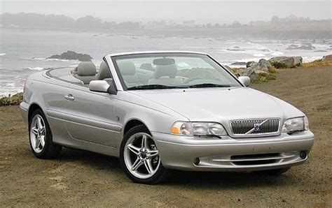 automotive service manuals 2004 volvo c70 transmission control used 2004 volvo c70 for sale pricing features edmunds