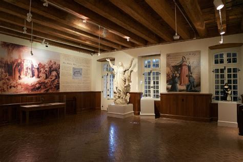 Rooms To Go New Orleans by Things To Do In New Orleans Visit The Ursuline Convent