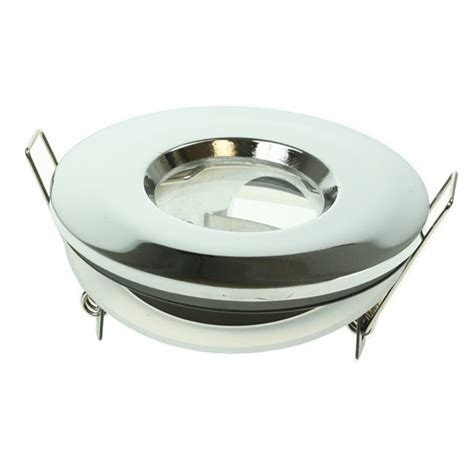 bathroom low voltage downlights ansell die cast recessed polished chrome bathroom