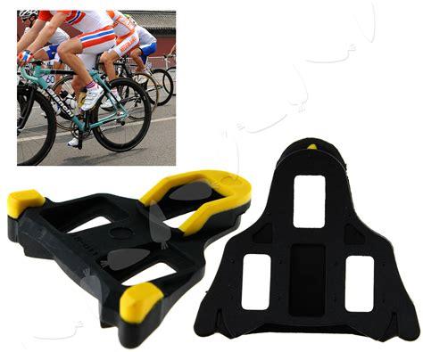 Cleat Balap Shimano Sh 11 bicycle self locking cycling bike pedal cleat for shimano