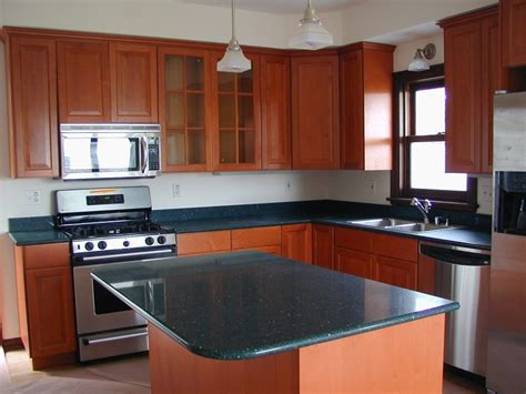 Countertop Options For Kitchen 50 Best Kitchen Countertops Options You Should See Theydesign Net Theydesign Net
