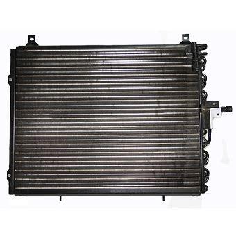 Kipas Kondensor Ac Mobil kondensor mercedes w 126 500se toko sparepart ac