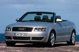 audi a4 cabriolet 1 8 turbo quattro b6 2003 parts specs