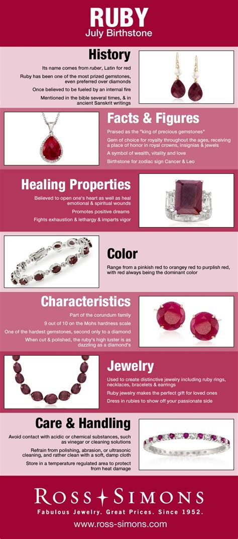 july birthstone color best 25 birthstones ideas on birth stones my