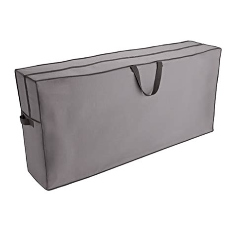 storage bags jumbo fabric storage bag the container store