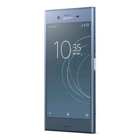 Hp Sony Seri Z spesifikasi smartphone terbaru sony model seri h8216 bocor jadi penerus xperia xz1 unbox id