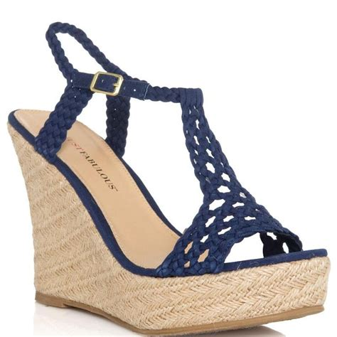 Navy Blue Wedge Wedding Shoes by Navy Blue Wedge Shoes Search Kellys Wedding