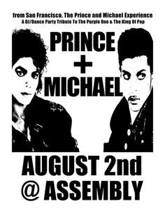 26 Best MJ vs. Prince images | Michael jackson, Prince
