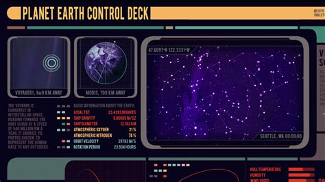 Designer Computer Desk by Here S What Spaceship Earth S Control Panel Might Look