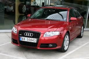 Audi As Sline File Audi A4 S Line Jpg Wikimedia Commons