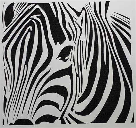 zebra pattern abstract zebra abstract wall art iron bark metal design