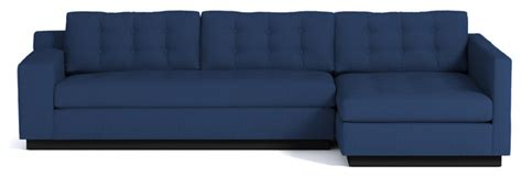 royal blue sectional raleigh 2 piece sectional royal blue chaise on right