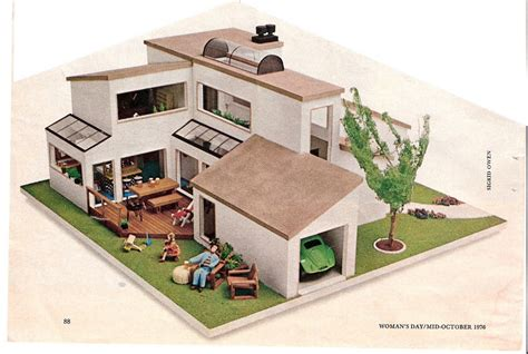 dolls house modern dollhouses kits modern images