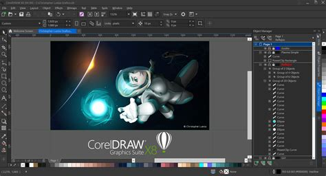 corel draw x8 free download full version kickass creative observer welcome