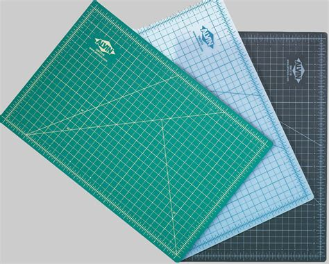 How To Cut Mat Board Without Mat Cutter by Alvin Cutting Mats For Artists