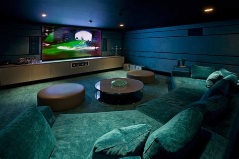 Home Theater System Design Tips by 20 Incredible Home Theater Designs You Won T Believe