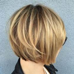hair cut for a 53 25 best ideas about layered bob haircuts on pinterest