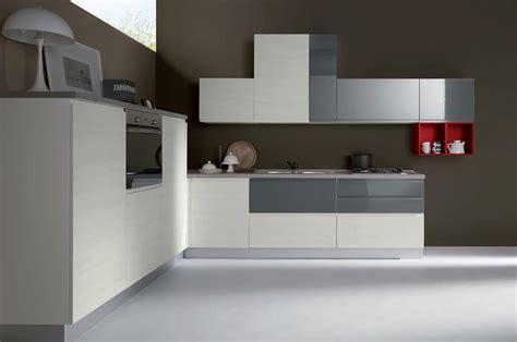cucina moderna angolare angolare cucine moderne mobili sparaco