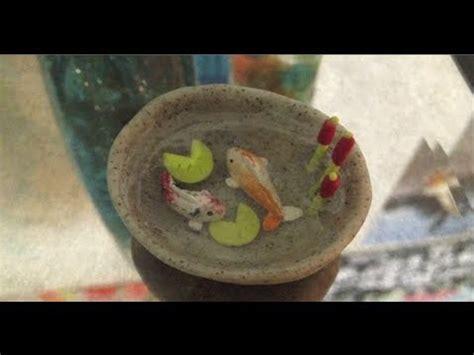 youtube pattern fish koi fish pond tutorial 3 youtube