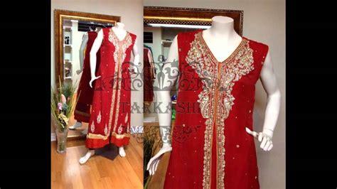 design dress youtube tarkashi dress design collection youtube